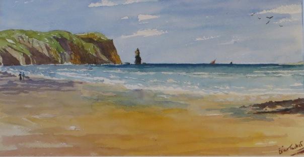 Sandwood Bay(Sleight)